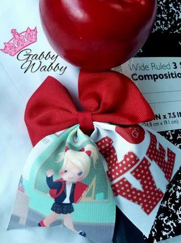 The Gabby Wabby