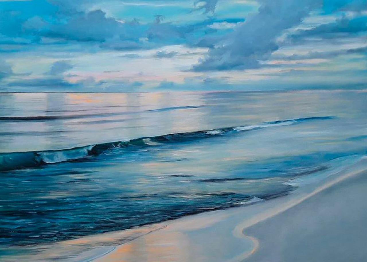 Dennis Shattuck Art