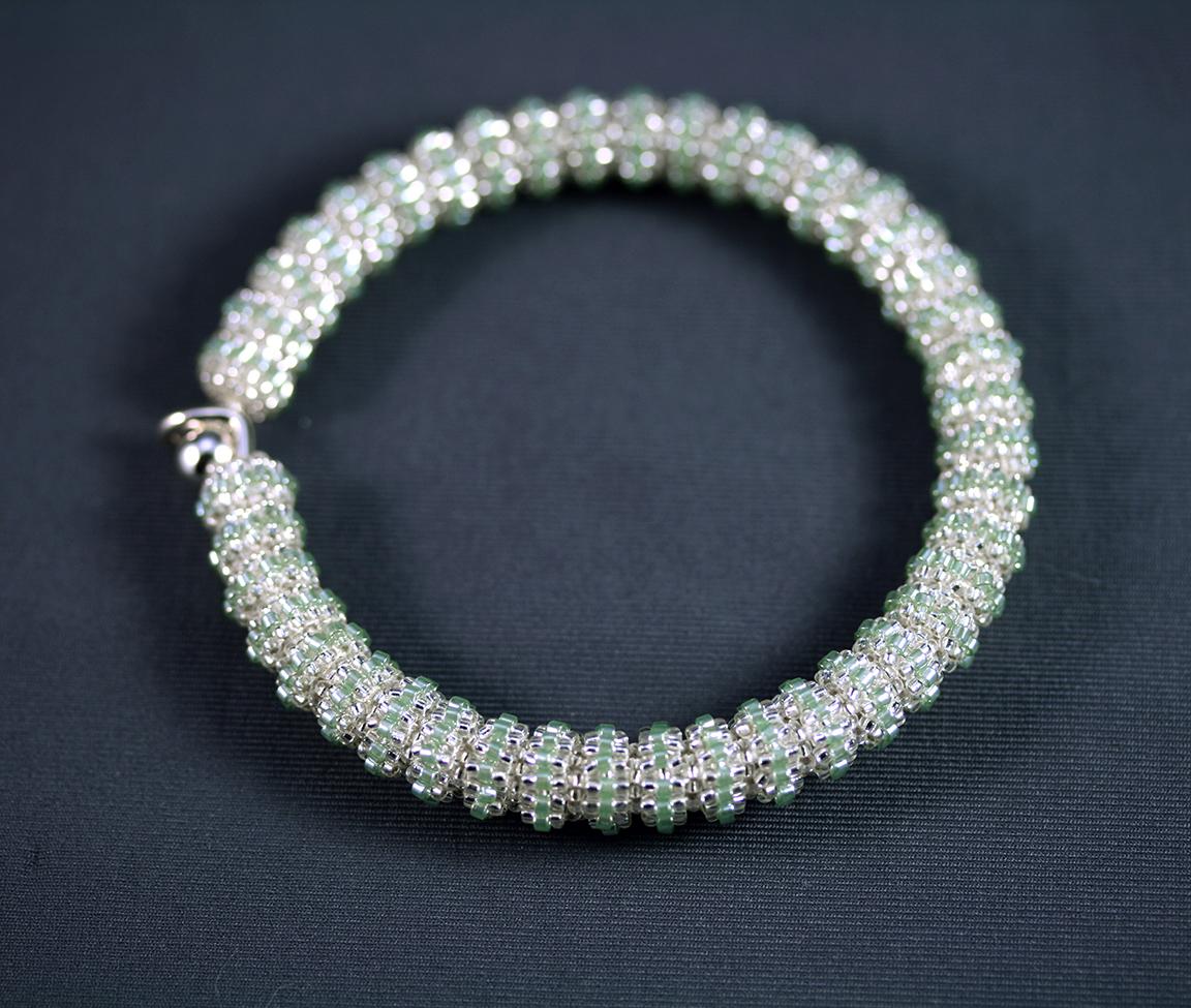 Pretty Shiny Beads