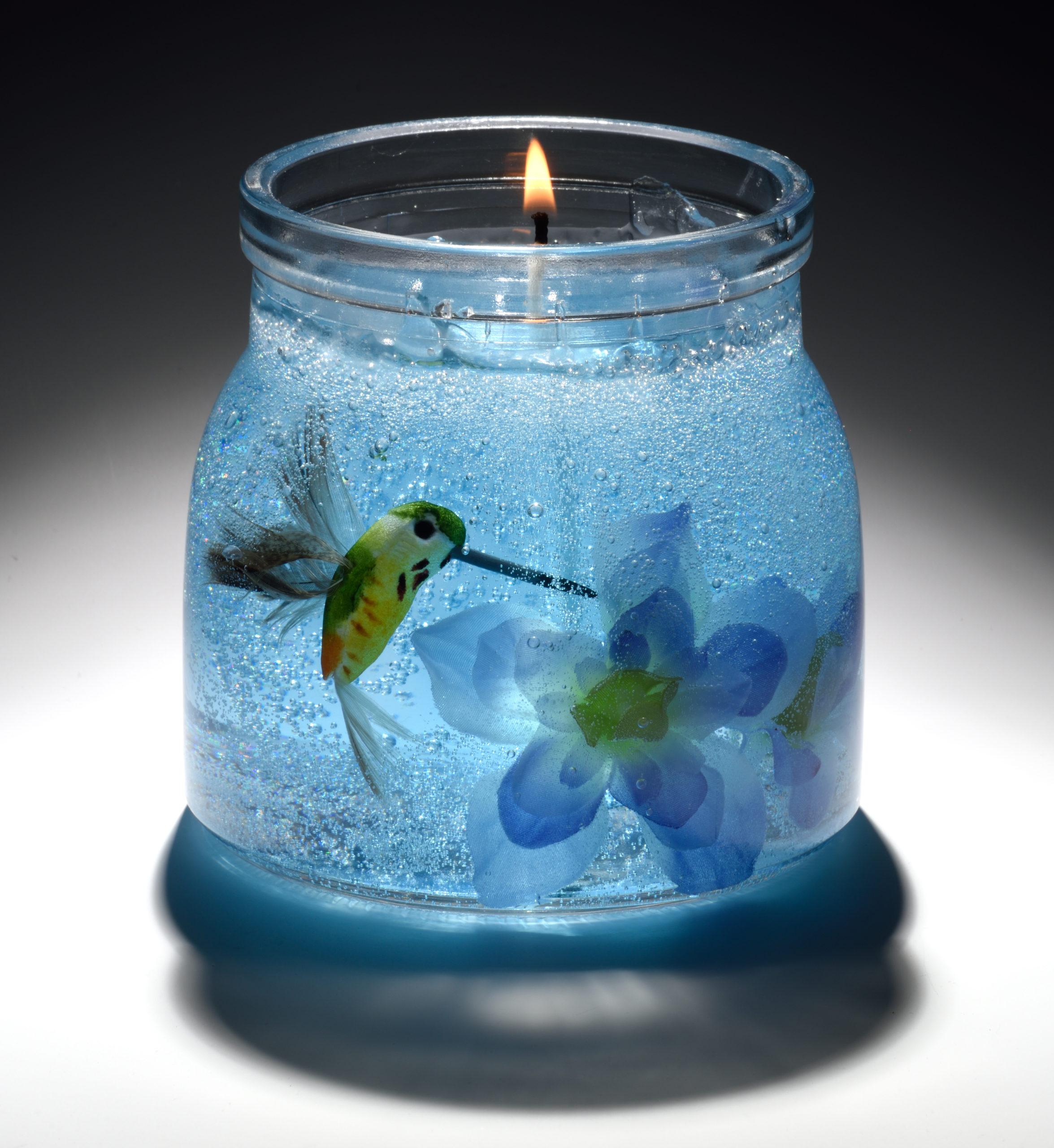 Little Creek candles