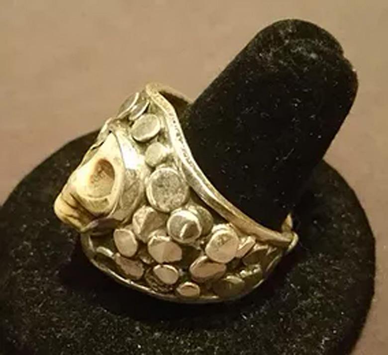 Golden Reign Jewelry