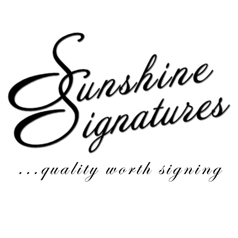 Sunshine Signatures