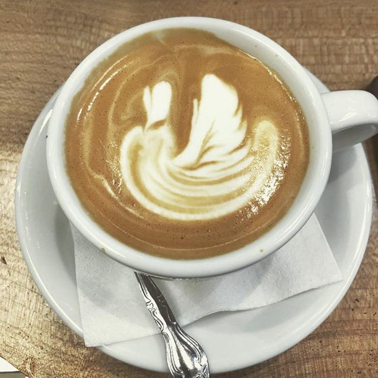 Knee Deep Coffee